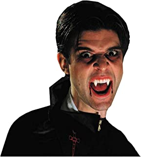 Dracula Fangs Costume Accessory