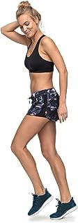 Roxy All In Time - Pantalones Cortos De Running para Mujer ERJNS03115