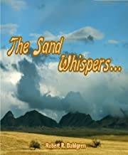 The Sand Whispers (The Sand In My Soul Book 2)