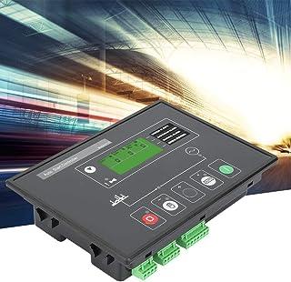 IP65 DSE5110 132 x 64 LCD Pantalla digital Panel de control del generador Controlador de generador electrónico preestablecido Estable para generadores diésel Eléctricos