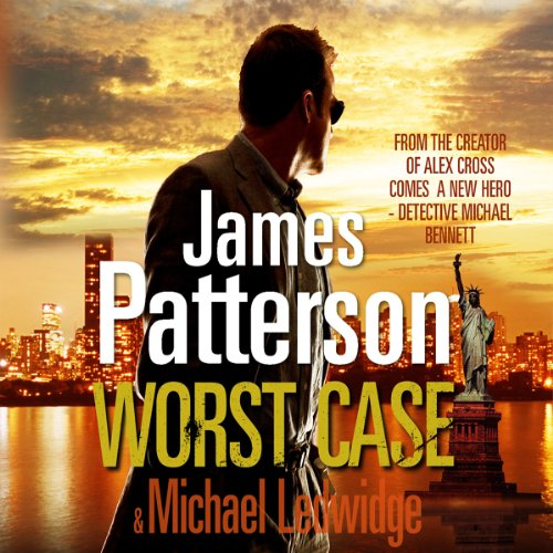 Worst Case                   By:                                                                                                                                 James Patterson                               Narrated by:                                                                                                                                 Bobby Cannavale,                                                                                        John Glover,                                                                                        Orlagh Cassidy                      Length: 6 hrs and 12 mins     101 ratings     Overall 4.3