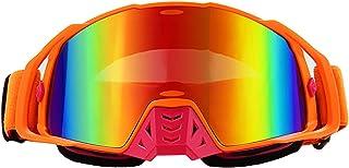 Gafas de Sol Deportivas Polarizadas Gafas Deportivas Polarizadas Gafas Sol Deportivas Gafas de casco de motocross Deportes al aire libre Espejo de esquí Espejo de esquí Gafas de arena cilíndricas