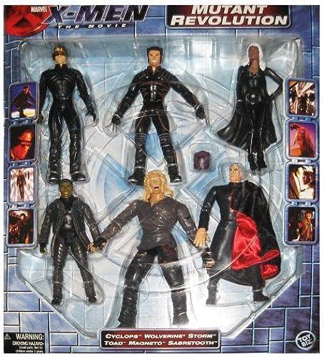 [X-MEN THE MOVIE] MUTANTE REVOLUTION [Bild] (Japan Import   Das Paket und das Handbuch werden in Japanisch)