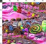Süßigkeiten, Lebkuchen, Niedlich, Süß, Geburtstag,
