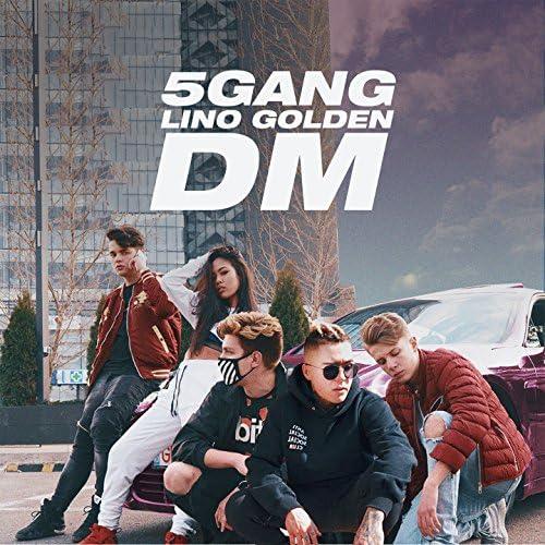 5Gang feat. Lino Golden