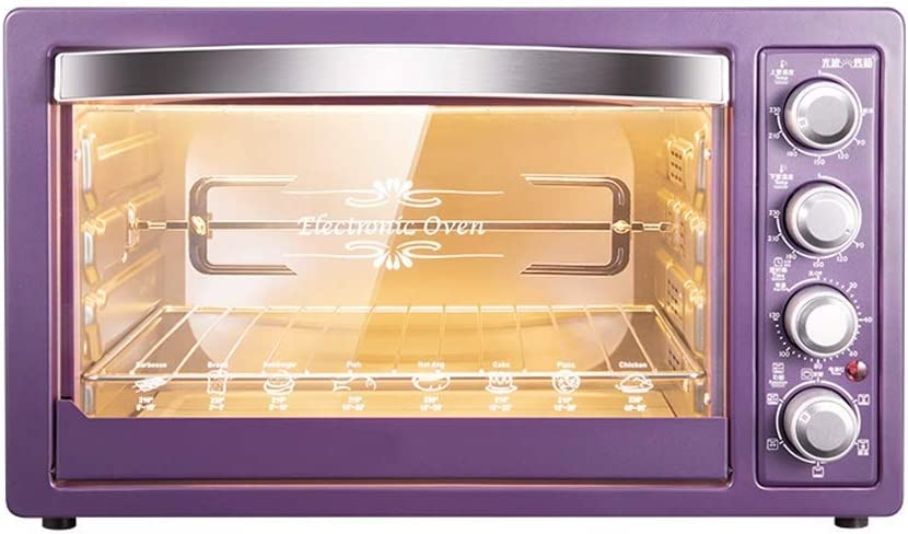 GONGFF Electric Oven Household Cheap mail order specialty store Small Baking Automatic Excellent Multi-Func