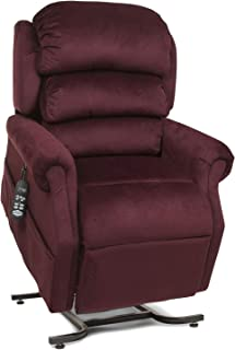 UC570-JPT Zero Gravity Lift Chair w Eclipse Tech - Tuscan (curbside delivery)