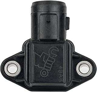 OMNI-Power B-Series Plug and Play 4 Bar MAP Sensor