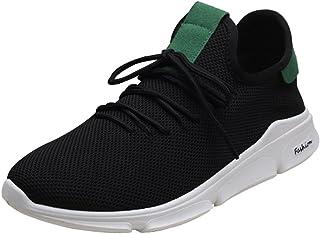 Donna Scarpe da Ginnastica Sportive Offerta Sneakers Running Basse Basket Sport Outdoor Fitness Respirabile Mesh Scarpe Bi...