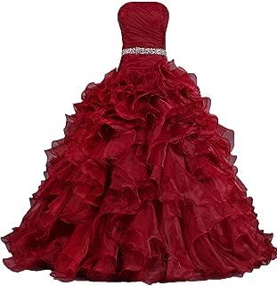 Best maraschino red dress Reviews