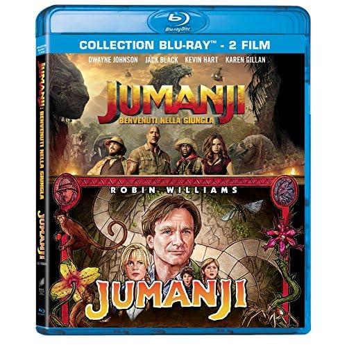 Jumanji Collection (Box 2 Br)