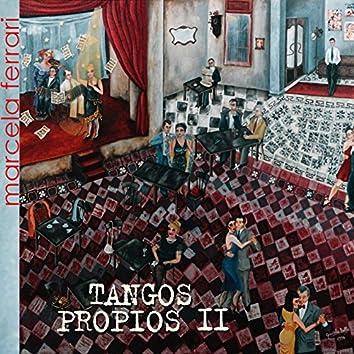 Tangos Propios II