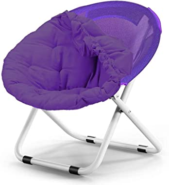 GJZM Bean Bag Chair Multiple Colors Available Ergonomic Design Kids Chair, Beanbag Chair for Living Room, Bedroom, Dormitory,
