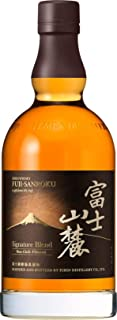 富士山麓 Signature Blend(シグニチャーブレンド) [ ウイスキー 日本 700ml ]