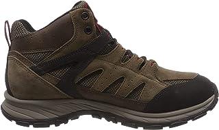TIMBERLAND Sadler Pass F/L Mid Goretex, Men's Trekking & Hiking Shoes