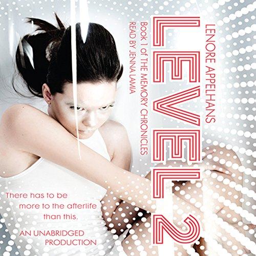 Level 2 Audiobook By Lenore Appelhans cover art