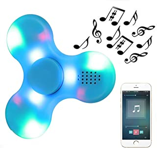 Best light up music fidget spinner Reviews