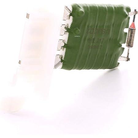 Topran 112 217 Widerstand Innenraumgebläse Auto