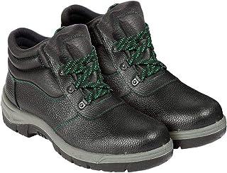 Reis BRREIS49 Chaussures de sécurité Noir/gris/vert Taille 49