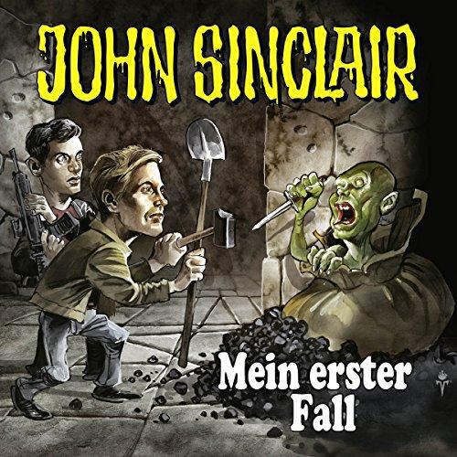 Mein erster Fall: John Sinclair - Bonus-Folge