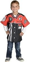 Aeromax My 1st Career Gear Racing Pit Crew Top
