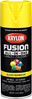 Best fusion spray paint Reviews