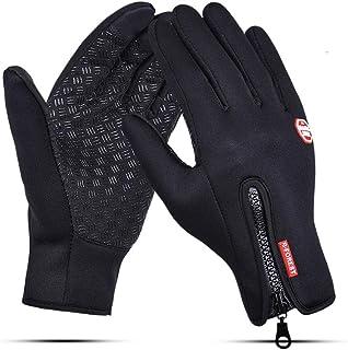 27ad825f Amazon.es: guantes hombre - WWF: Ropa