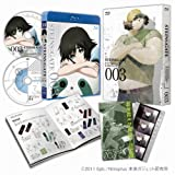 STEINS;GATE Vol.3[Blu-ray/ブルーレイ]