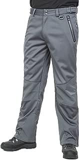 Trespass Mens Holloway Waterproof DLX Pants