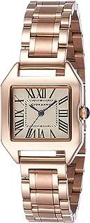 Giordano Analog White Dial Women's Watch-2802-11