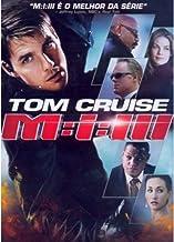 DVD Tom Cruise M-I 3