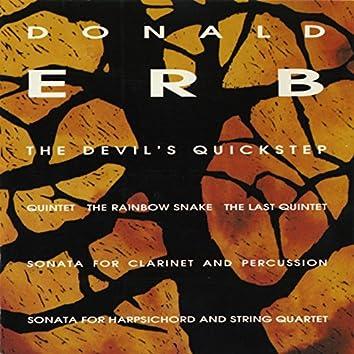 Music of Donald Erb