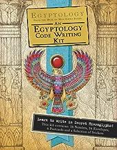 Egyptology Code-Writing Kit (Ologies)