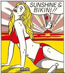 太陽とビキニ