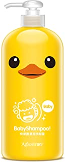 Against24 Rubber Duck Antibacterial Baby Shampoo, 1 ml