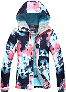 Best colorful womens ski jackets Reviews