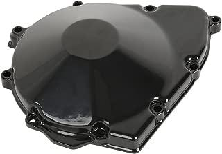XMT-MOTO Engine Stator Crank Case Cover fits for Suzuki GSX600F GSX750F KATANA 1998-2006,Suzuki GSF600 BANDIT 600 1996-2003