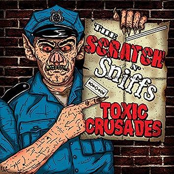Toxic Crusades