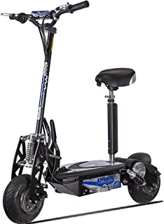 UberScoot 1000w Electric Scooter by Evo Powerboards