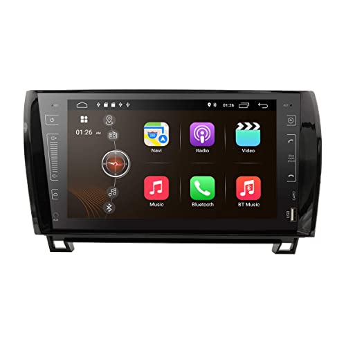 Toyota Tundra Radio  Amazon Com