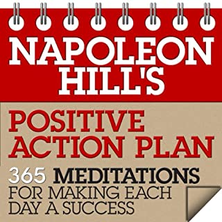 Napoleon Hill's Positive Action Plan cover art