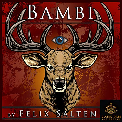 Bambi (Classic Tales Edition) cover art