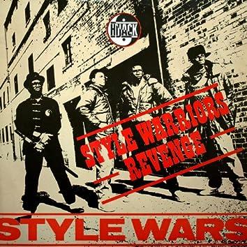 Style Warriors Revenge