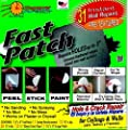 Self Adhesive Fast Patch (31 Patches Per Kit) …