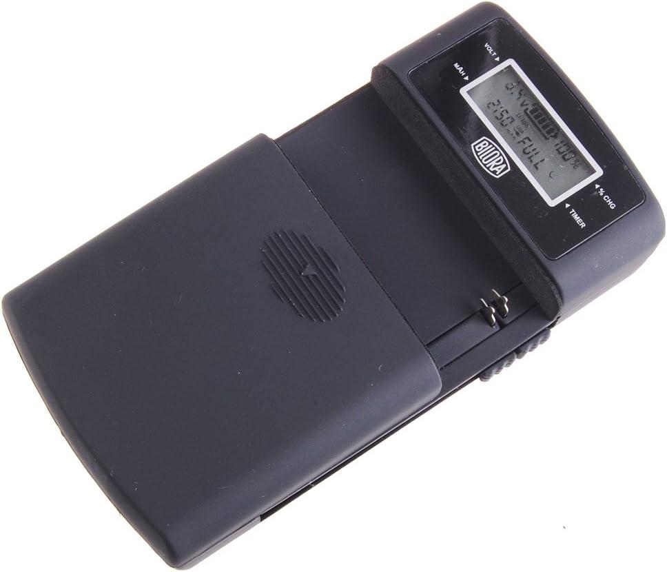 Bilora 593 A Led Li Ion Charger Kompaktes Elektronik