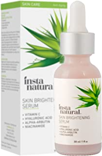 InstaNatural Skin Bright Serum