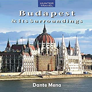 Budapest & Its Surroundings cover art