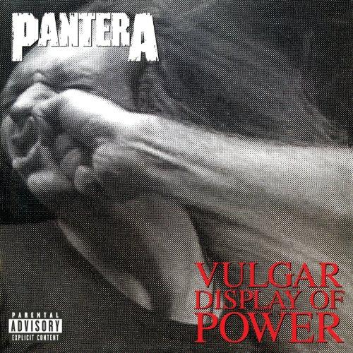 Vulgar Display Of Power Deluxe Edition
