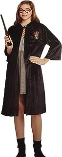 Wizarding World Harry Potter Girl's Robe (Robe Only) Gryffindor