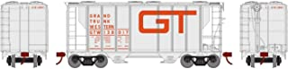 Athearn HO RTR PS-2 2600 Covered Hopper GTW #138017, ATH63768